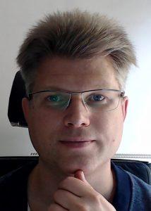 Tino Lourens